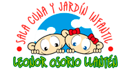 Jadrin Infantil Leonor Osorio Llanten
