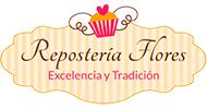 Reposteria Flores